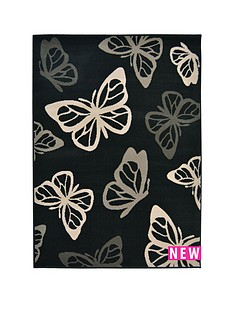 butterfly-rug