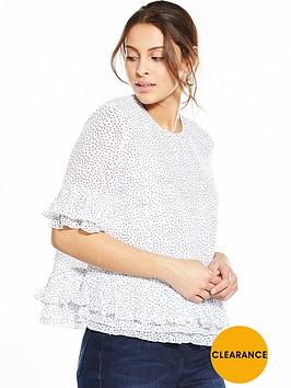 yas-drift-short-sleeve-top