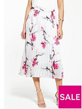 yas-joy-pleated-skirt