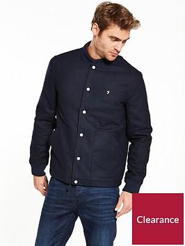 farah-leinster-bomber-jacket