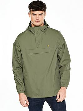 farah-clydesdale-overhead-jacket