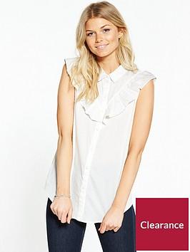 vero-moda-petite-olivia-blouse
