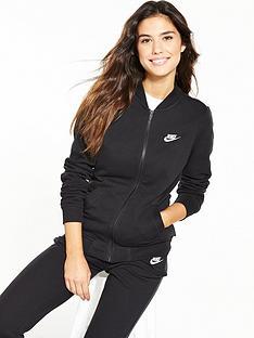 nike-sportswear-tracksuit-black