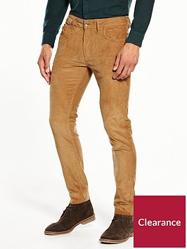 farah-drake-slim-fit-cord-trousers