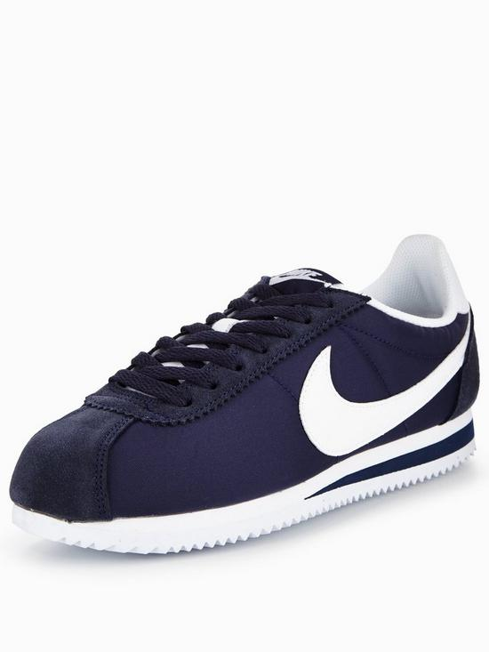 purchase cheap 212af 411ac Nike Classic Cortez Nylon