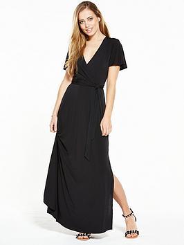 v-by-very-wrap-maxi-dress