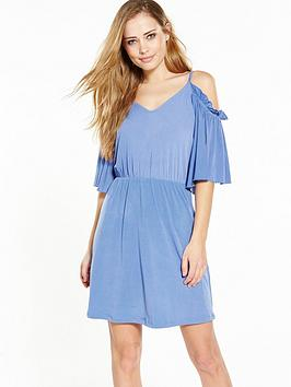 v-by-very-cold-shoulder-dress