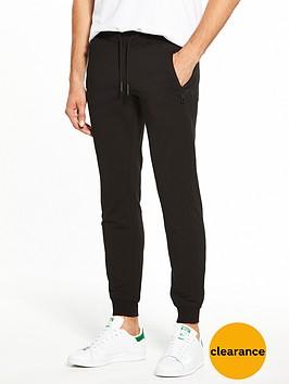 antony-morato-badge-jog-pants