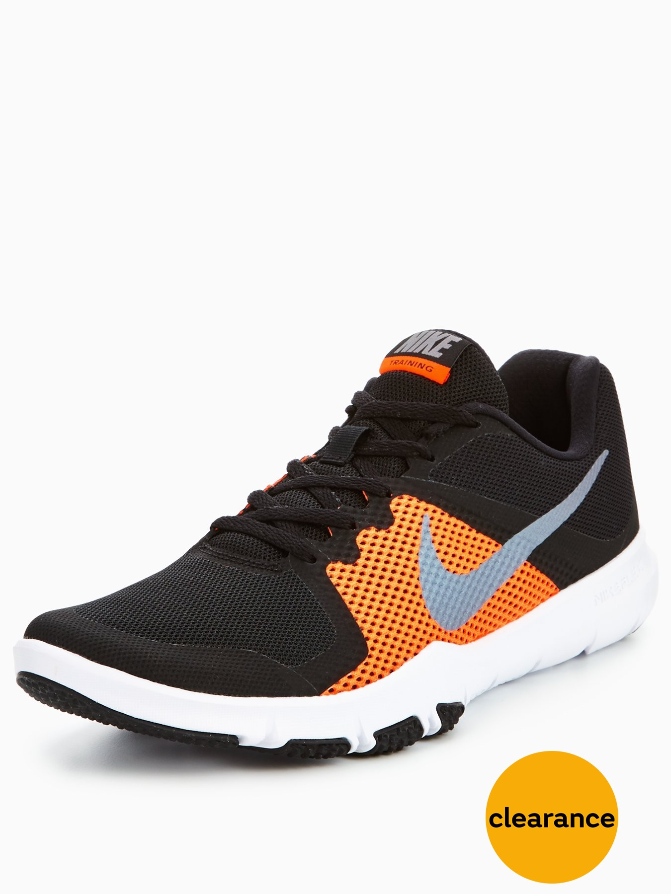 Nike Flex Control 1600169591 Men's Shoes Nike Trainers