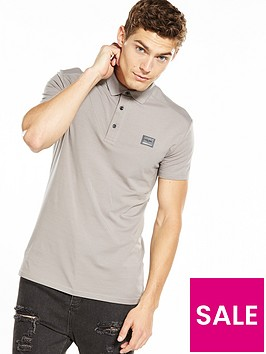 antony-morato-badge-polo