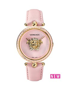 versace-versace-palazzo-empire-pink-dial-pink-leather-strap-ladies-watch