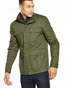 lyle-scott-lyle-amp-scott-field-jacket