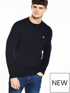 lyle-scott-lyle-amp-scott-cable-jumper