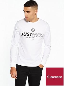 hype-long-sleeve-sport-ls-t-shirt