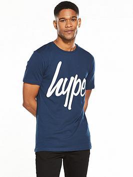 hype-script-t-shirt