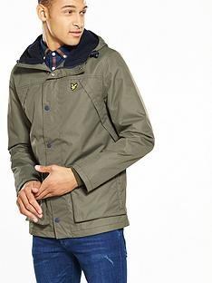 lyle-scott-lyle-amp-scott-micro-fleece-lined-jacket