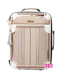 river-island-neutral-panel-cabin-case