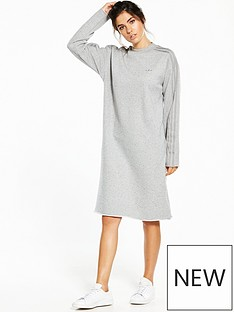 adidas-originals-crew-trefoil-dress