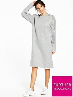 adidas-originals-trefoil-sweater-dress
