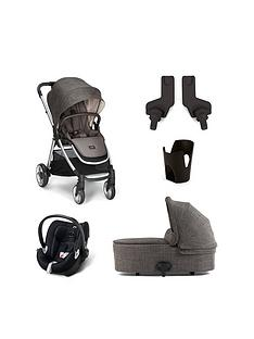 mamas-papas-mamas-amp-papas-armadillo-flip-xt2-5-piece-bundle-pushchair-carrycot-car-seat-adaptor-amp-cupholder