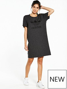 adidas-originals-trefoil-tee-dress