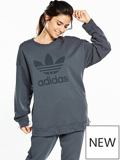 adidas-originals-trefoil-sweatshirt