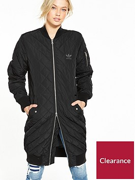 adidas-originals-long-length-bomber-jacketnbsp