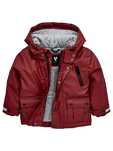 mini-v-by-very-hooded-quilted-rain-coat