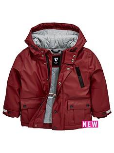 mini-v-by-very-toddler-boys-hooded-merlot-rubber-jacket