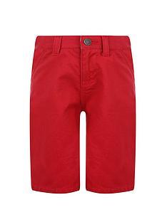 monsoon-richie-red-short