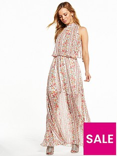 v-by-very-petite-tiered-woven-maxi-dress