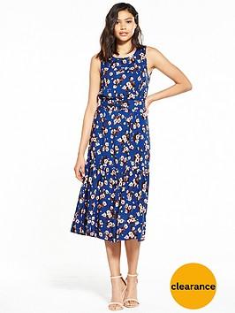 warehouse-mae-floral-midi-dress