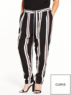 v-by-very-curve-pastel-stripe-woven-trouser
