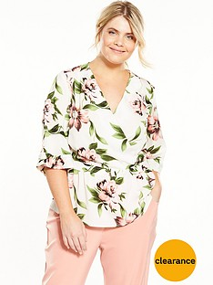 v-by-very-curve-wrap-front-printed-blouse