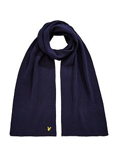 lyle-scott-lyle-amp-scott-racked-rib-scarf