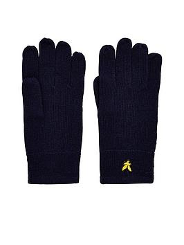 lyle-scott-lyle-amp-scott-racked-rib-glove