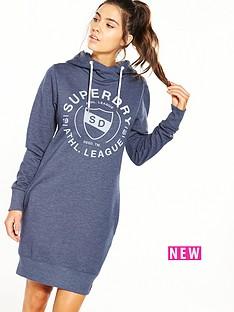 superdry-athl-league-sweat-dress-denim-marl
