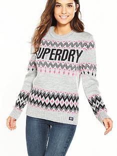 superdry-chevron-knit
