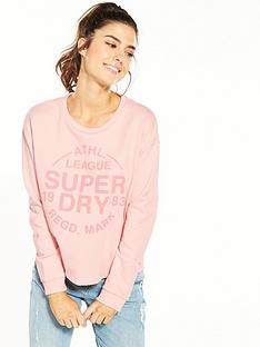 superdry-athleticnbspleague-sweat-crew-baby-pink