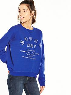 superdry-embossed-sport-code-crew-neck-sweater-blue