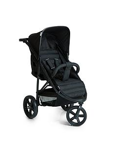 hauck-rapid-3-pushchair-caviarblack