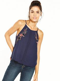 superdry-harla-halterneck-top-eclipse-navy