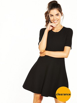 superdry-lexi-fit-and-flare-knit-dress