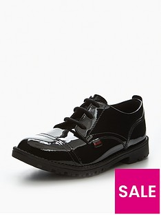 kickers-kickers-girls-lachly-lace-school-shoes-with-free-school-bag-offer