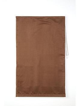 mtm-faux-suede-roman-blind-up-to-150cm-w-x-150cm-d