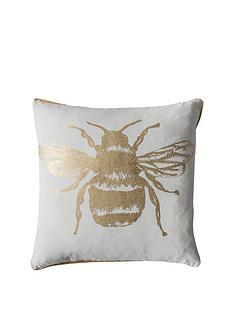 gallery-metallic-bee-cushion