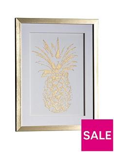gallery-pineapple-framed-wall-art