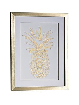 gallery-pineapple-framed-wall-art
