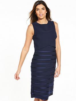 Phase Eight Gaia Layered Dress