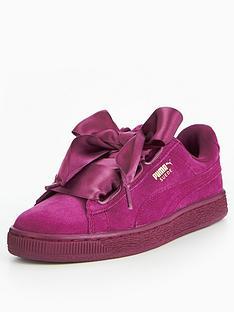 puma-suede-heart-satin-ii-purplenbsp